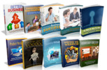 Thumbnail Better Business Niche Pack - 10 eBooks