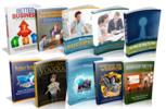 Thumbnail Better Business Niche Pack - 10 eBooks