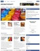 Thumbnail Aromatherapy Niche Blog