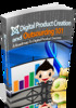 Thumbnail Digital Product Creation - eBook with MRR