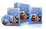 Thumbnail HiJacking The Holiday Weight Gain - eBook with MRR