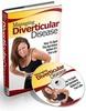 Thumbnail Managing Diverticular Disease - Audio eBook with PLR