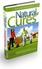 Thumbnail Natural Cures - eBook with PLR