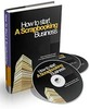Thumbnail How To Start A Scrapbooking Business - Audio eBook with PLR