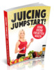 Thumbnail Juicing Jumpstart - eBook with MRR