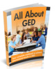 Thumbnail All About GED - eBook with MRR