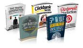 Thumbnail Marketing Niche eBooks