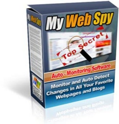 New voyeur web