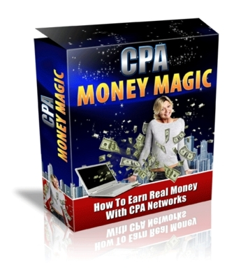 Pay for CPA Money Magic