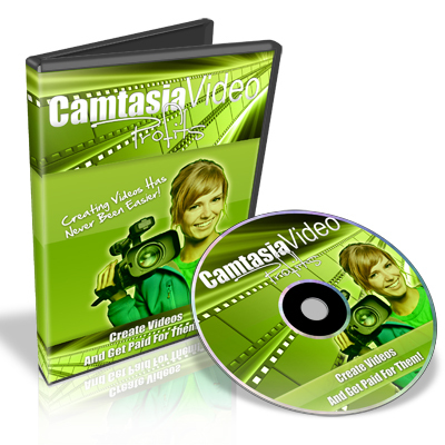 Pay for Camtasia  Profits Instruction Video