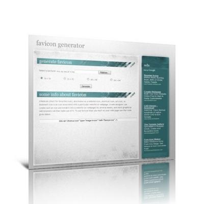 Pay for Favicon Generator Service Script full Mrr Inc