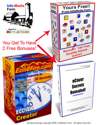 Pay for Instant Cover Creator Master Resale Rights Free Bonus Offer
