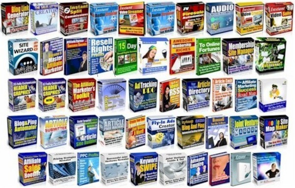 Pay for Internet Marketing Ebooks