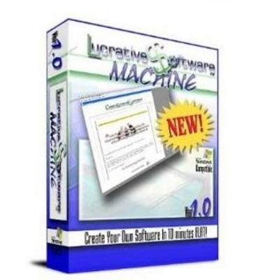 Pay for Lucrative Software Machine MRR!