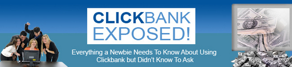 Pay for Clickbank Exposed With Master Resale Rights