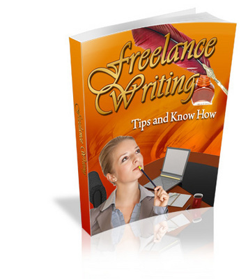 Pay for Freelance Writing Tips And Know How  With MRR
