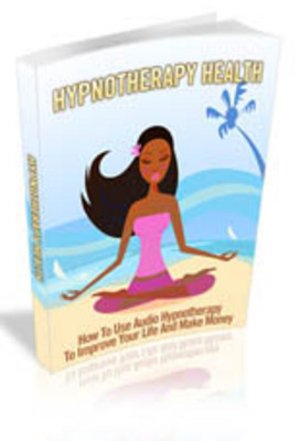Pay for Hypnotherapy Health with Master Resale Rights