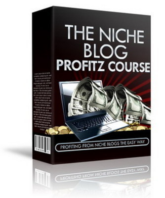 Pay for The Niche Blog Profitz Course video with MRR
