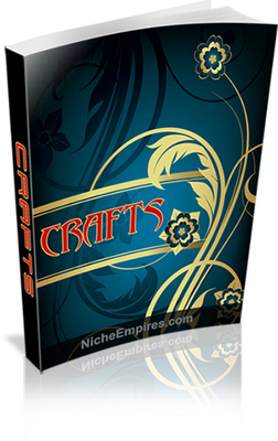 Pay for Crafts---ebook&articles with PLR