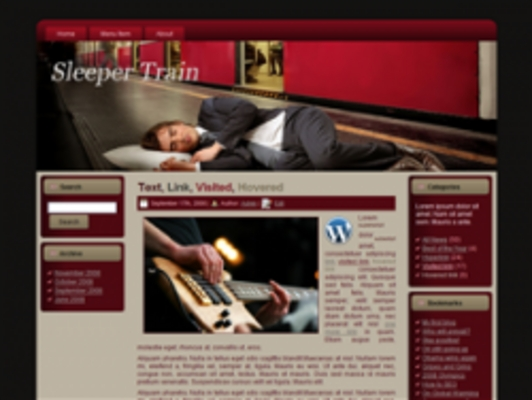 Pay for Travel WP Theme with Master Resell Rights