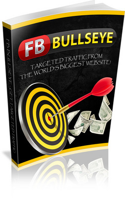 Pay for Facebook  Bullseye with FREE BONUS