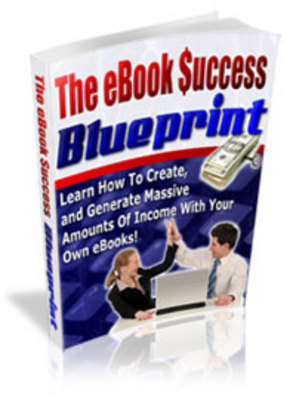 Pay for The Ebook Success Blueprint with MRR