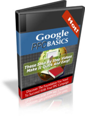 Pay for Google PPC basics Video with Private Label Rights