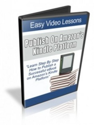 Pay for How To Publish Ebooks On Amazon Kindle with RR