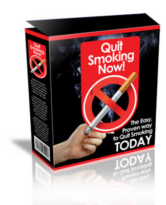 Pay for Quit Smoking Now  Software with Master Resell Rights