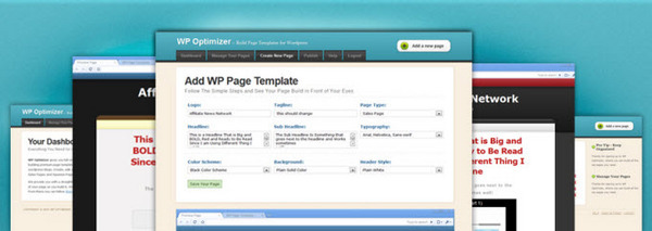 Pay for WP Optimizer with FREE BONUS INCLUDED