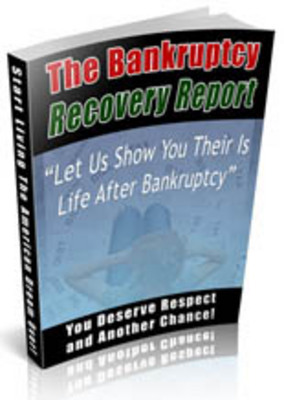 Pay for The Bankruptcy Recovery Niche Package with MRR