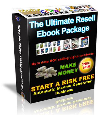 Pay for 37 Ebooks Business Collection with Private Label Rights