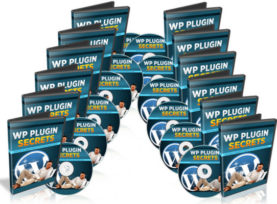 Pay for WP Plugin Secrets Instruction Videos