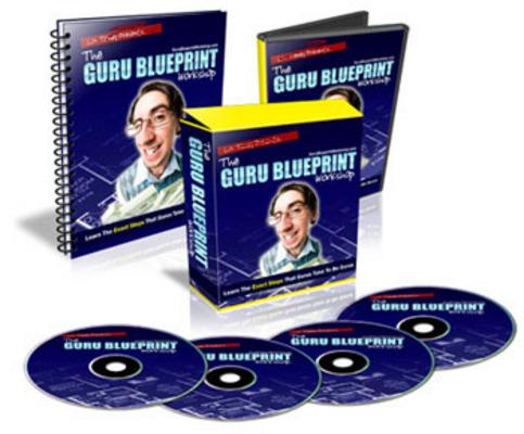 Pay for The Guru Blueprint Workshop Instruction Videos & Workbooks