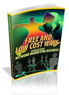 Free And Low Cost Ways To Build Your Marketing Business with MRR