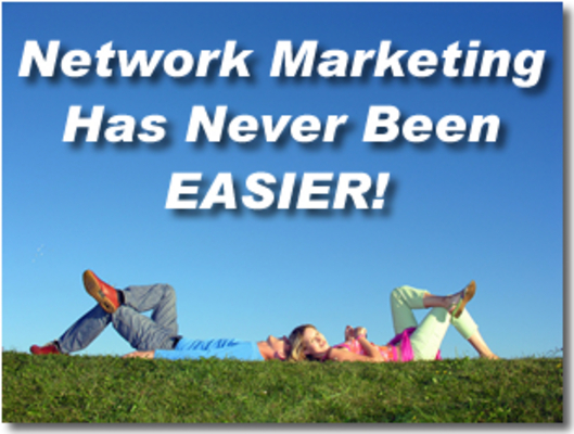 Pay for Network Marketing Great Collection