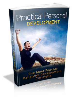Pay for Practical Personal Development with PLR