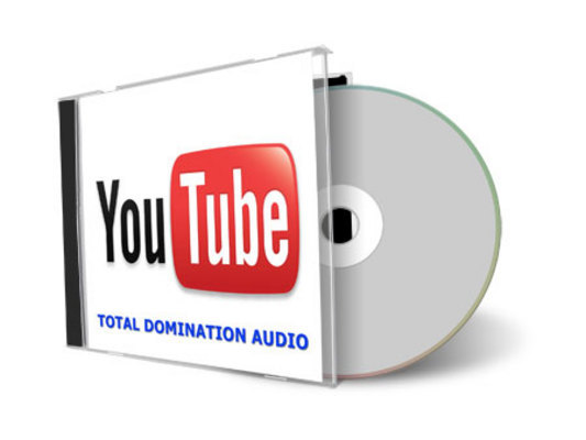 Pay for YouTube Total Domination with PLR