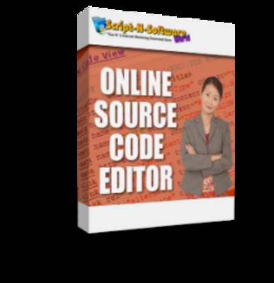 Pay for Online Source Code Editor with MRR