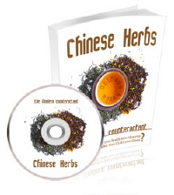 Pay for Chinese Herbs Audio and Pdf with MRR