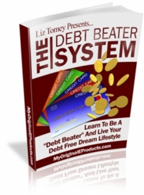 Pay for Debt Beater System with MRR