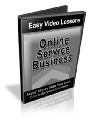 Pay for Open Your Own Online Services Business with PLR