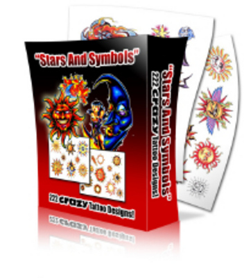 Pay for Stars Tattoos with MRR