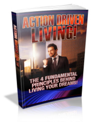 Pay for Action Driven Living with MRR