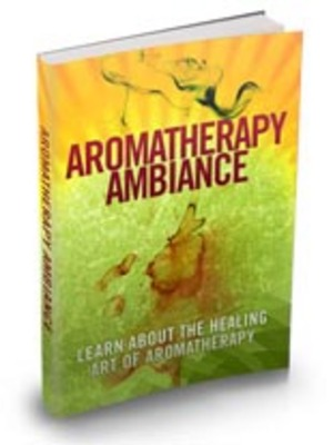 Pay for Aromatherapy Ambiance PDF Ebook with MRR