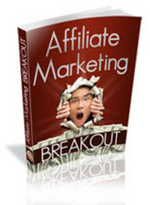 Pay for Affiliate Marketing Breakout