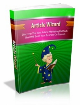 Pay for Article Wizard with MRR