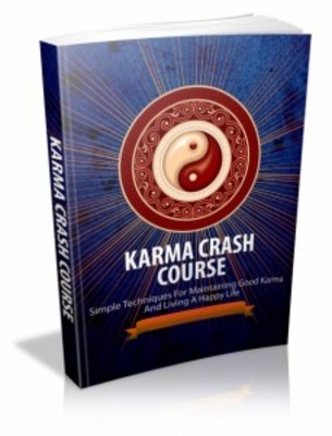 Pay for Karma Crash Course with MRR