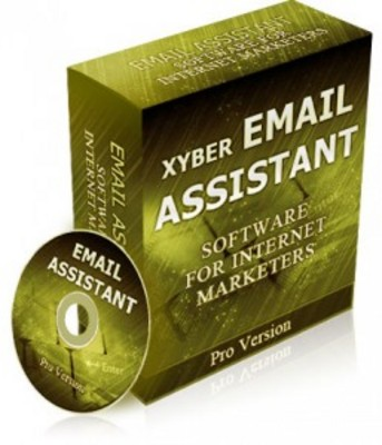 Pay for Xyber Email Assistant