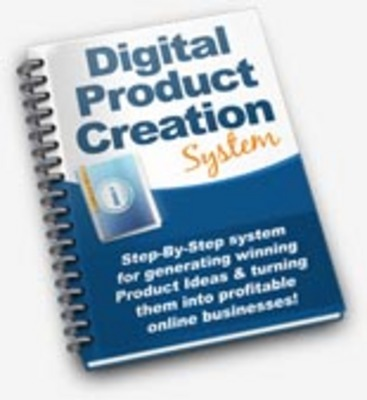 Pay for Digital Product Creation System with MRR